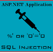 SQL Injection,how we prevent over  web application-Asp.net Programming