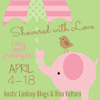 Showered with Love Giveaway Hop! (April 4 - 18)