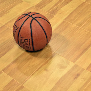 Greatmats ProCourt basketball court flooring tile