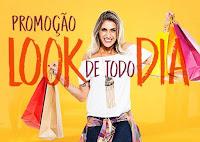 Promoção Look de Todo Dia Outlet Premium lookdetododia.com.br