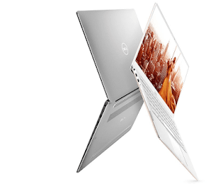 Dell XPS 9380 Drivers Windows 10