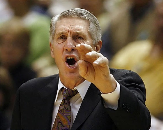 Your News Jerry Sloan And Phil Johnson To Resign As