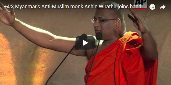 Video Al Jazeera ini Patahkan Pernyataan Umat Buddha Indonesia (Walubi) Soal Rohingya
