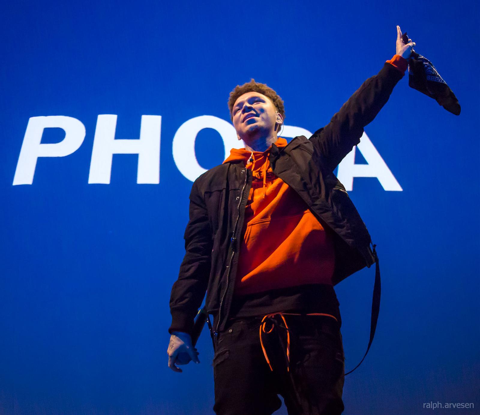 Phora