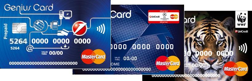 Genius Card Unicredit Carta Prepagata Con Iban Costi E