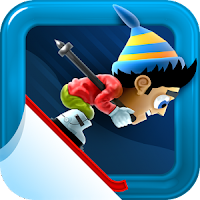Ski Safari v1.5.4 APK