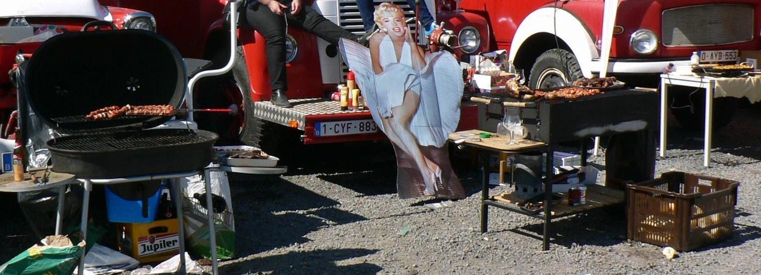 Carnaval aalst foto en videoblog oilsjters for Visvijver bakken
