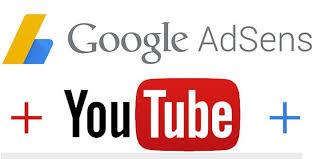 Selain Google Adsense Untuk Youtube