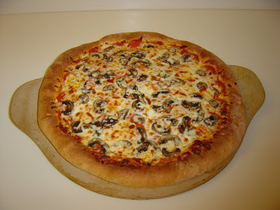 Pizza Crust Recipe