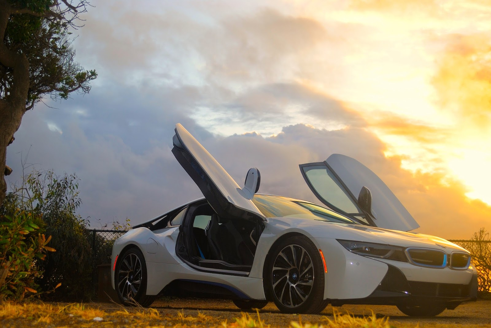 The Drive To Net Zero Bmw I8 3 Months On The Road An Owner S