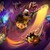 កញ្ចប់ Fall Treasure II បង្កប់ដោយ Effect & Animation លោតលេខថ្មី រួមទាំង Set Jugg ផងដែរ (មានវីដេអូ)