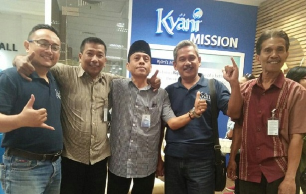 Distributor Kyani Indonesia
