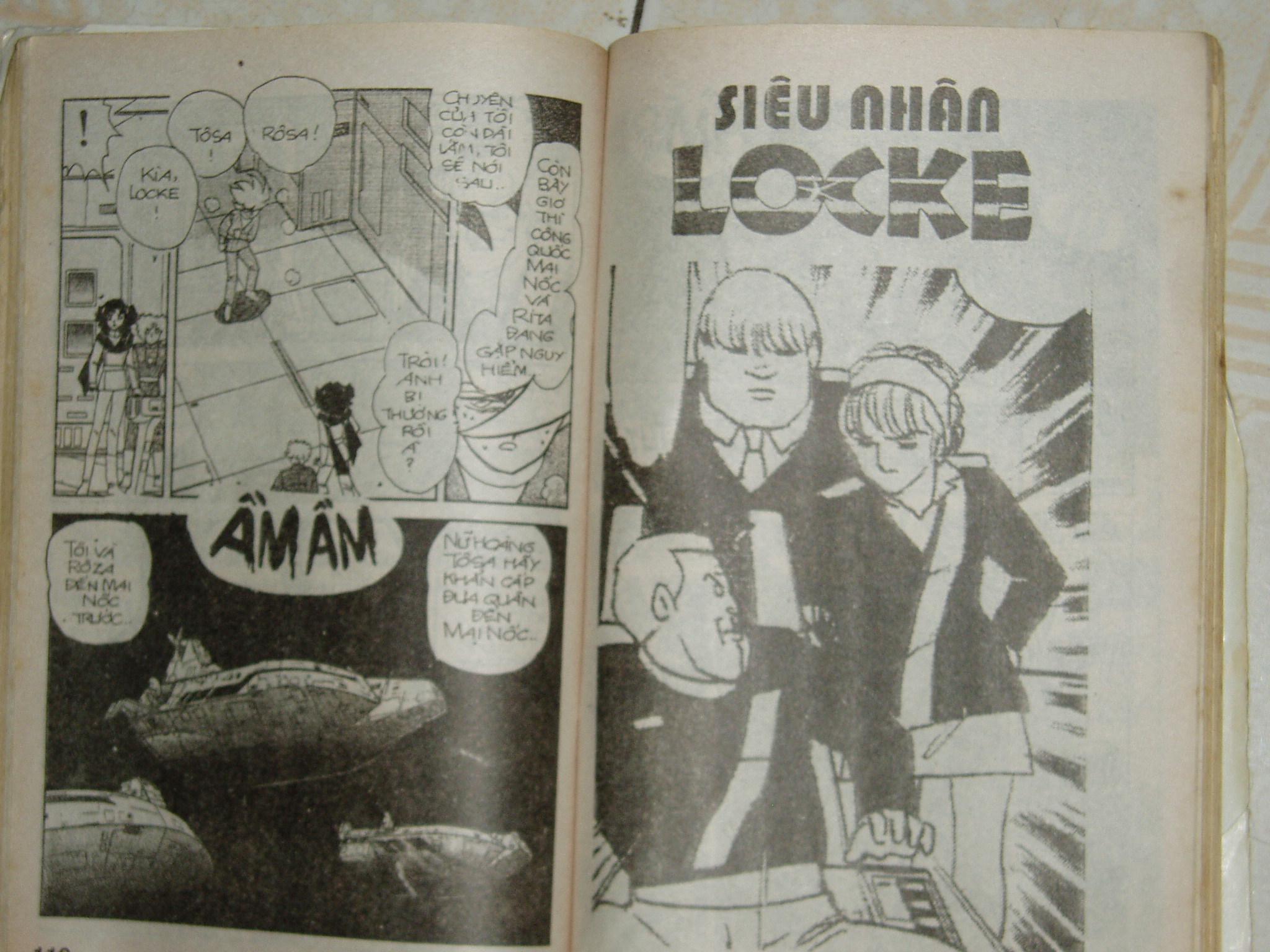 Siêu nhân Locke vol 13 trang 52