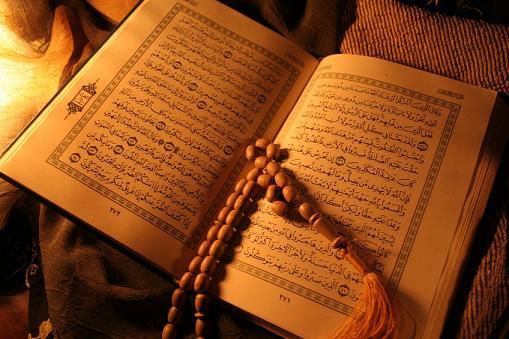 Menghadapi Masalah Menurut Islam