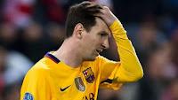Atletico Madrid vs Barcelona 2-0 Video Gol & Highlights
