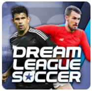 Dream League Soccer 2017 Apk Mod Unlimited Money