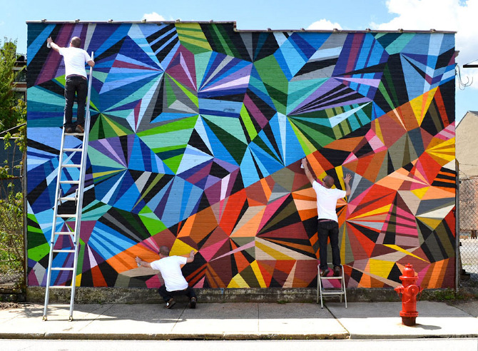 Taller De Muralismo Apuntes Muralismo Y Arte Mural