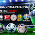 PesProfessioanls Patch | v5.0 | Option File | PES2016 | Torrent