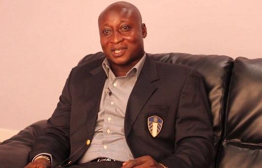 Video: Tony Yeboah speaks: I am not dead!