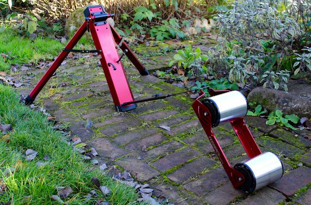 Feedback Sports Omnium Trainer Rollers
