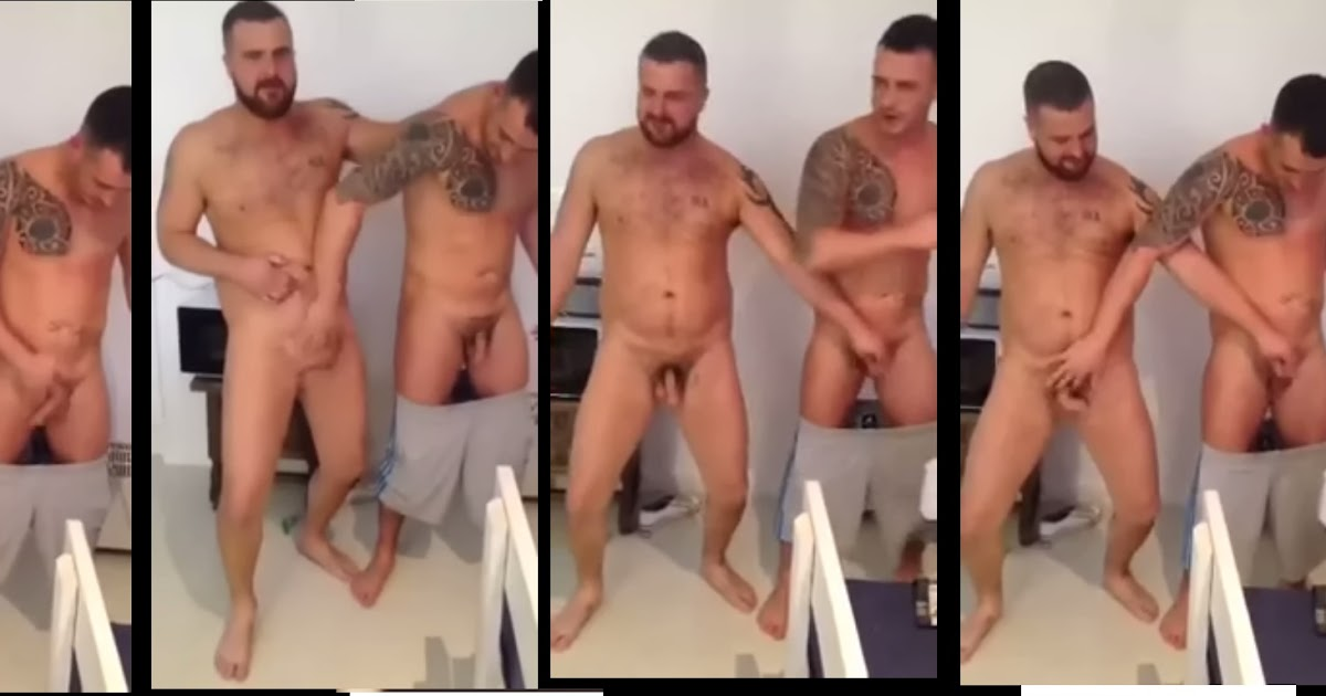Straight guys touching themselves tube gay