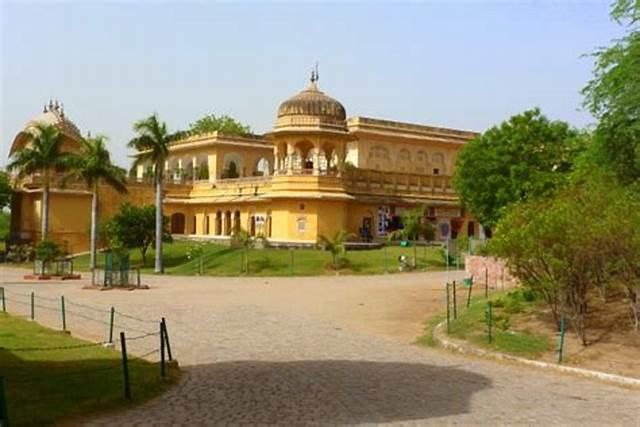 Kanak Ghati, Jaipur