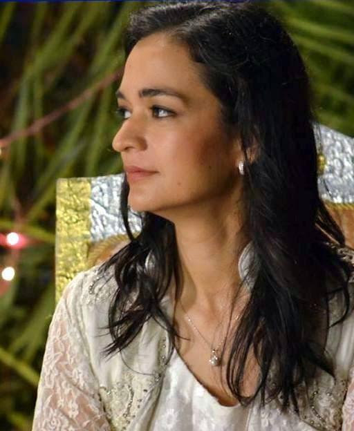 Pak Celebrity Gossip: Hira Mani