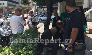 Λαμία: Πήγαν να πνίξουν ηλικιωμένο για να του κλέψουν 20 ευρώ
