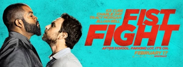 Sinopsis / Plot Cerita Fist Fight (2017)