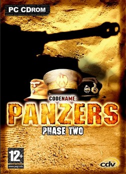 Codename Panzers Phase 2 PC [Full] Español [MEGA]