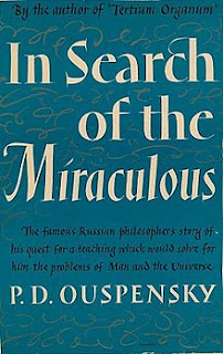 In Search of the Miraculous by P.D. Ouspensky PDF Book Download