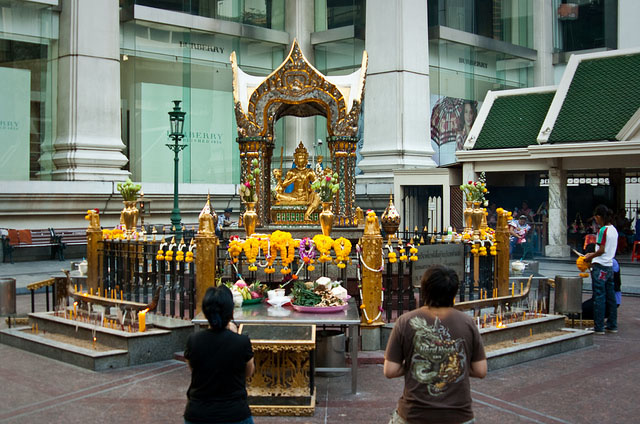 erawan shrine,erawan shrine (tourist attraction),erawan shrine bangkok,the erawan shrine,erawan shrine bangkok thailand,erawan shrine bomb,erawan shrine mantra,bangkok's erawan shrine