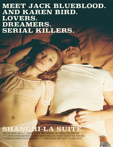 Ver Shangri-La Suite (2016) Online