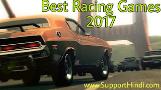 Top 5 Free Racing Games For Android. Free Best Android Games 2017.