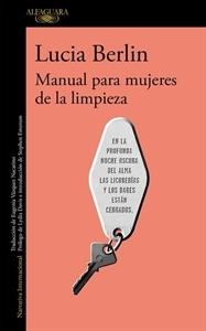 Número 7. Manual para mujeres de la limpieza. Librería Cilsa. Alicante.