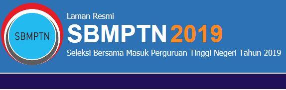 Informasi Umum SBMPTN Tahun 2019, Lengkap-http://www.librarypendidikan.com