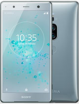 Cara Flash Sony Xperia XZ2 SOV37