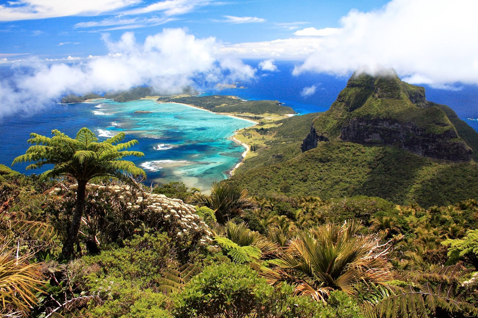 Islands Of Australia