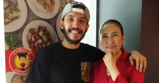 Aiai Delas Alas' Chang Ai Express and more