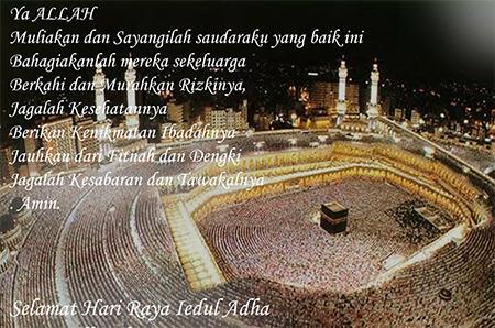 Niat Puasa Sebelum Idul Adha Arafah Dan Tarwiyah 8 - 9 Dzulhijjah