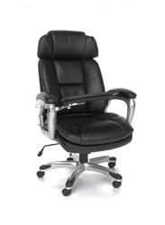 ORO100 high back big and tall chair