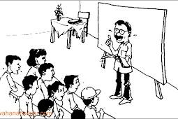 Teori-Teori Dalam Mengajar yang Wajib Dipahami