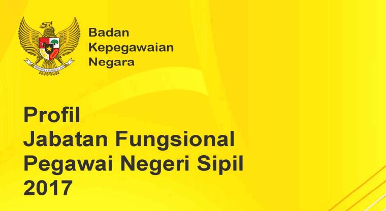 Profil Jabatan Fungsional PNS