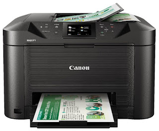 Canon OFFICE MAXIFY MB5160 Drivers And Review