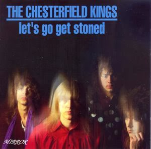 THE CHESTERFIELD KINGS - Let´s go get stoned