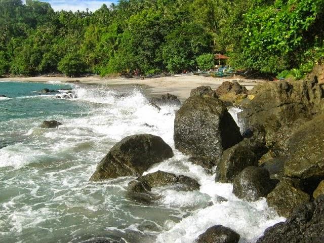Pantai Ngampiran, Trenggalek