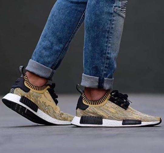 adidas limited edition sneakers 2016