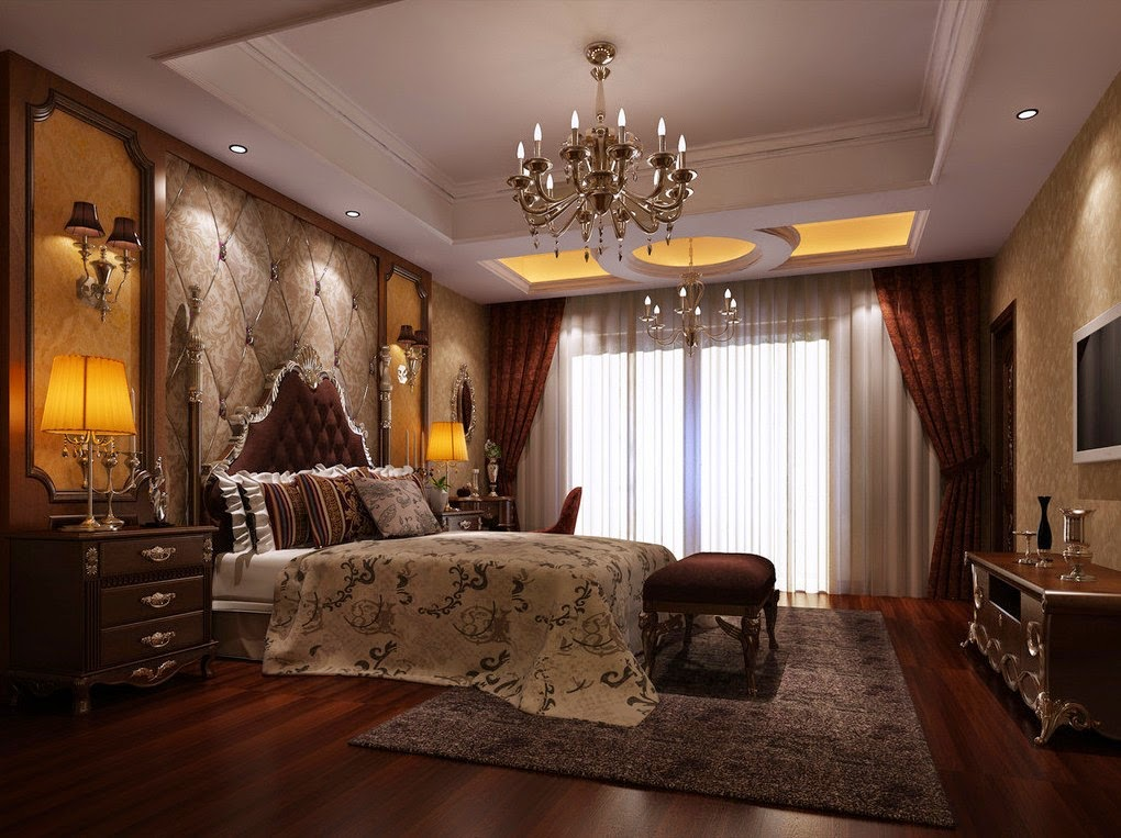 nice bedroom pictures - interior design