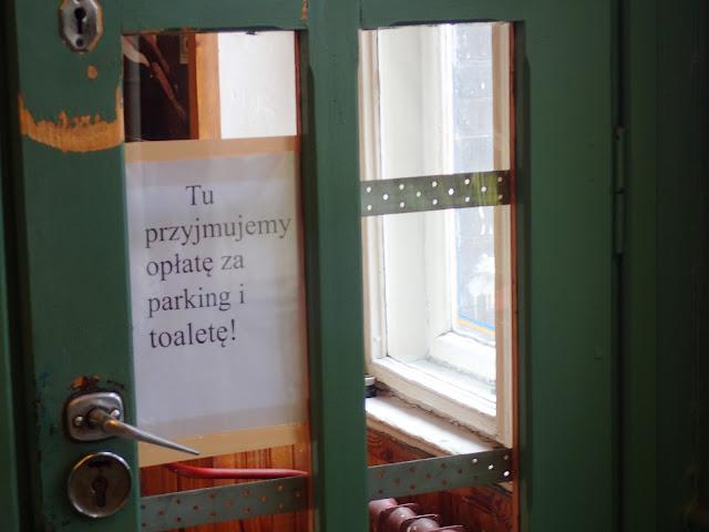 """""""Kasa"""" wrocławskiego dworca Nadodrze"""