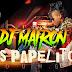 Los Papelitos - Young F | Con Perreo Dj Mairon